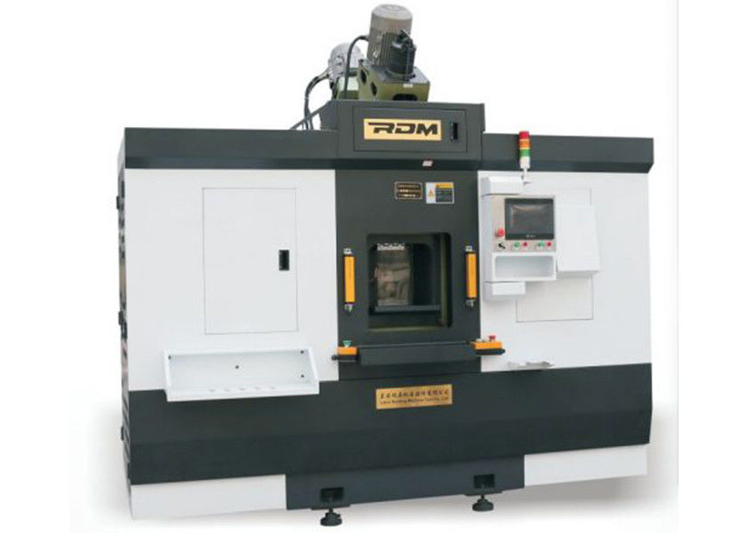 CNC Rotary Transfer Machine 950 for Valves Body And Brass Pipe Fittings Machining